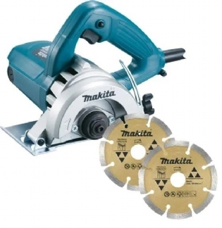 Serra Mármore 110mm Makita 4100 NH3ZX2 220V