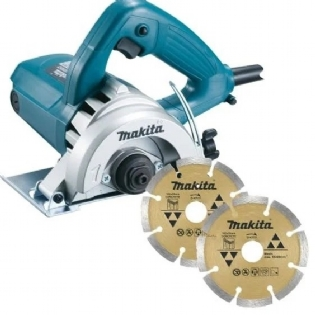Serra Mármore 110mm Makita 4100 NH3ZX2 127V