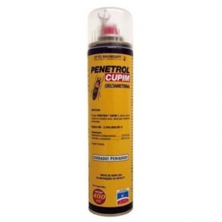 Penetrol Cupim Spray 400ml Vedacit