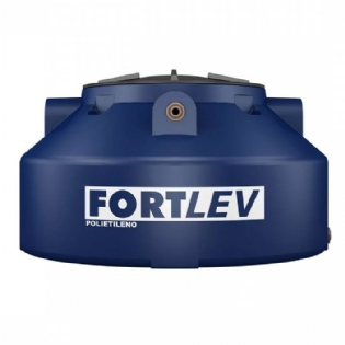 Caixa D´agua Fortlev 310lts Tampa Rosqueavel