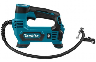 Compressor Portátil a Bateria 12 Volts - MP100DZ - MAKITA