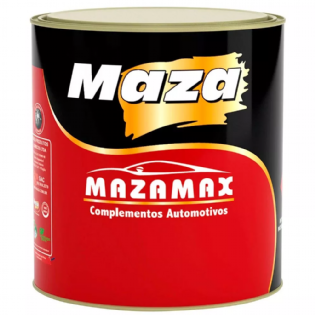 Removedor Pastoso 900ml Maza