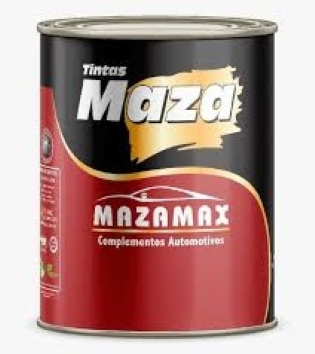 Massa Anti Ruido 900ml Maza